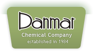 Danmar Chemical Compay - established in 1984
